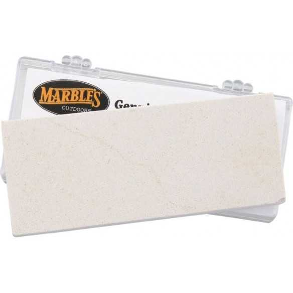 Marbles Arkansas Sharpeners...