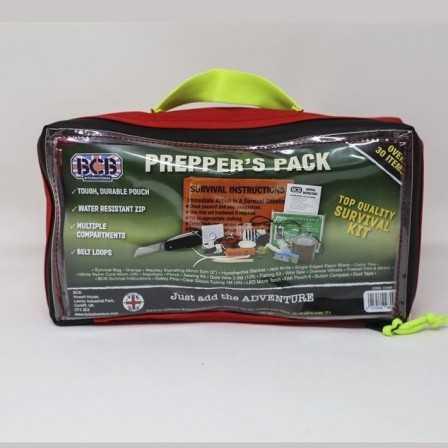 BCB Prepper's Pack