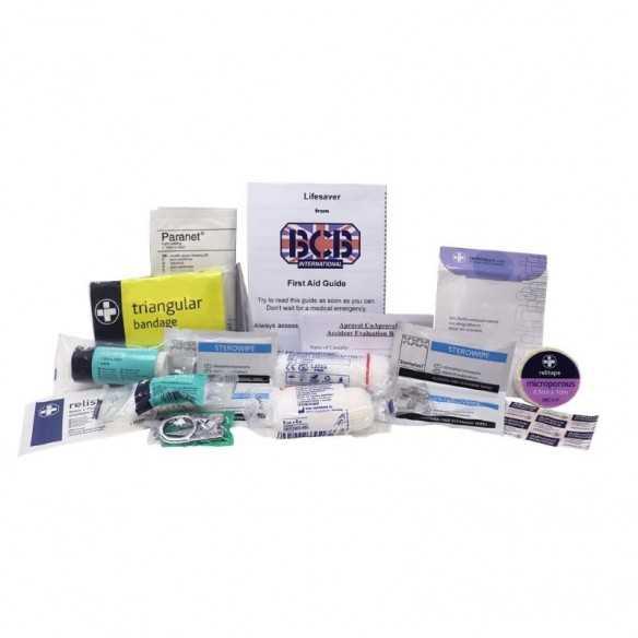 BCB Lifesaver 2 First Aid...