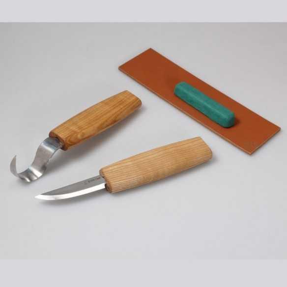 Beavercraft S01 Spoon...
