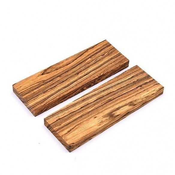 Bocote Scales