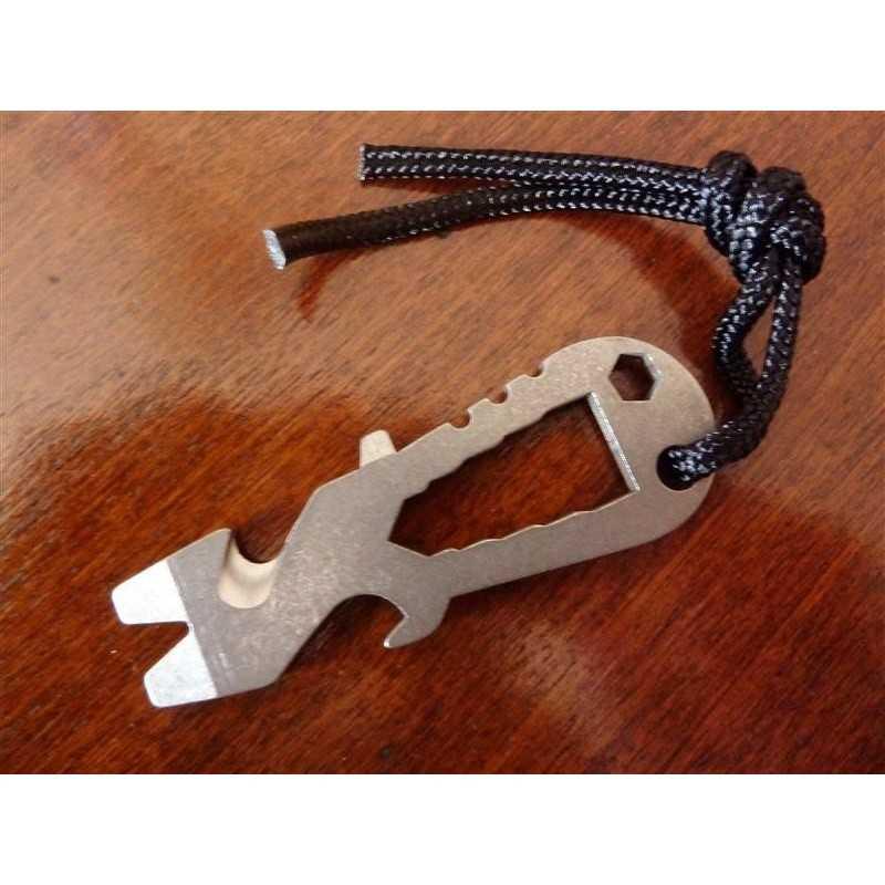 Schrade Titanium Pry Tool