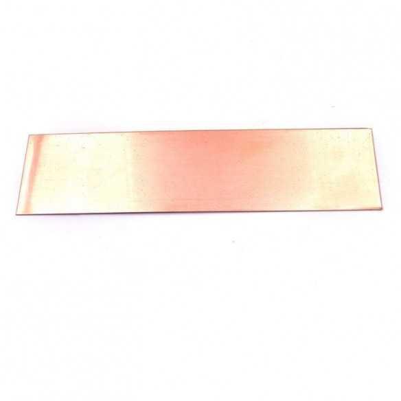 Copper 0.5x50x200 mm