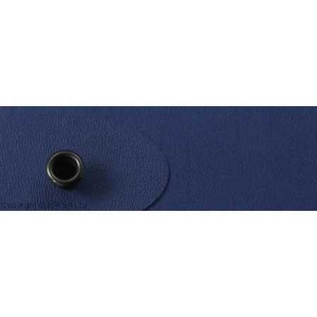 Kydex Police Blue 2 mm 15x30 cm