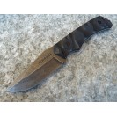 Schrade Full Tang Drop Point SCHF14