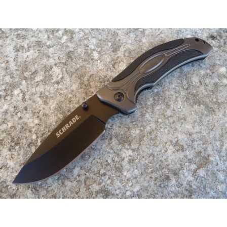 Schrade Linerlock Knife SCH205
