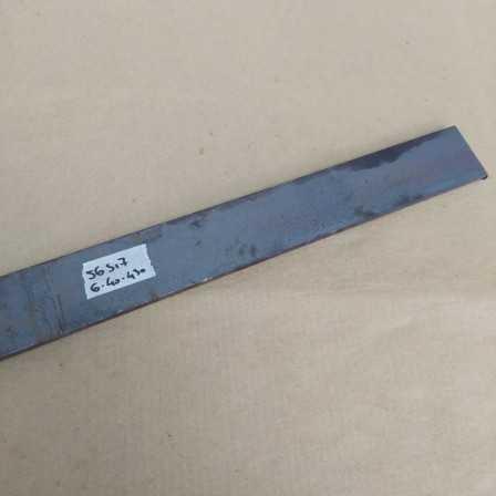Spring Steel 56Si7 6x40x430 mm