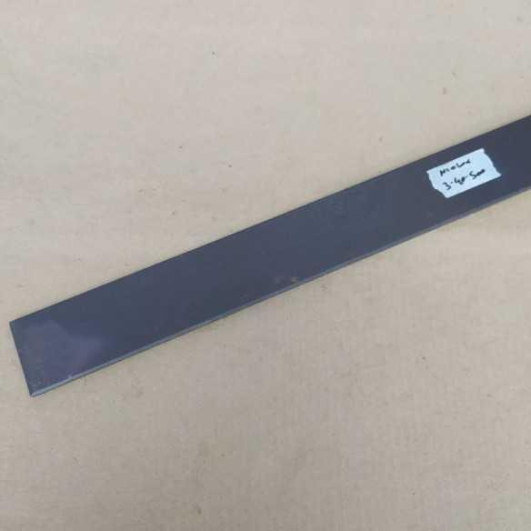 Niolox 3x40x500 mm