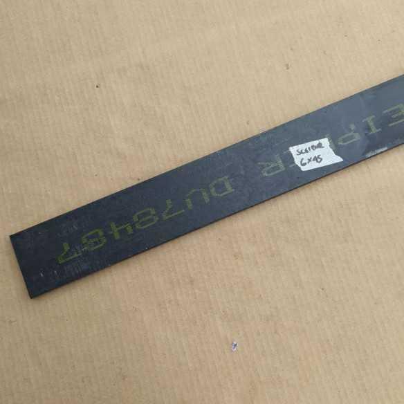 Sleipner 6x45x500 mm