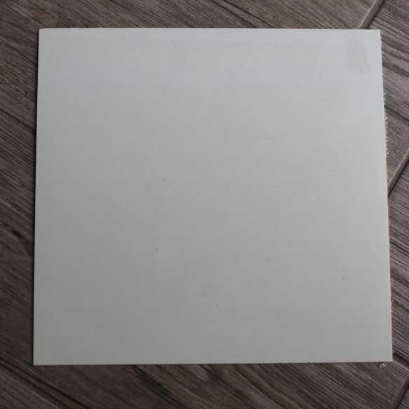 G-10 White Liner 255x243x1 mm