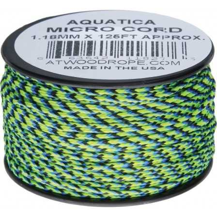 Microcord 1.18 mm Aquatica 40 m