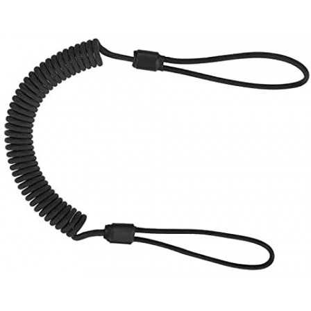 EdcX Paracord Tactical Lanyard with Loops OD Green