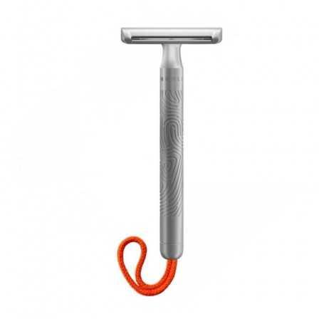 Muhle Companion Unisex safety razor for body and face...