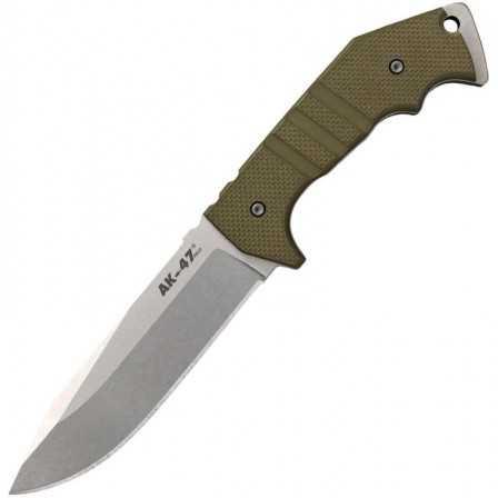 Cold Steel 14AKA AK-47 Field Knife CPM-3V