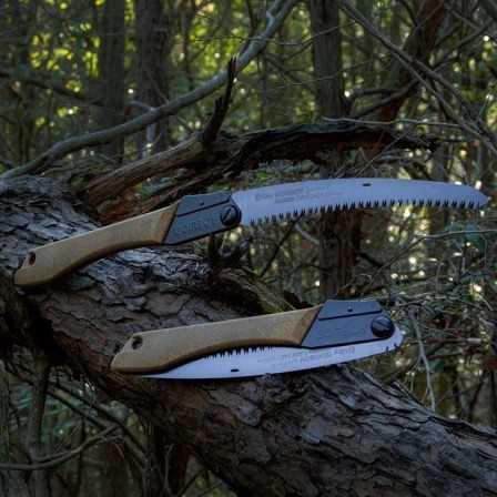 Silky GomBoy Curve 240 Outback Edition 752-24
