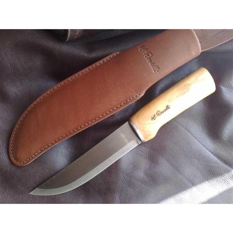 Roselli UHC Hunting knife Long R200L