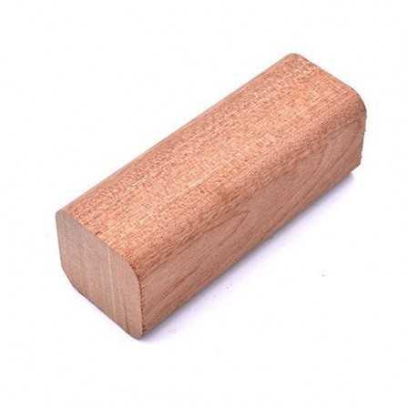 Sapele mahogany