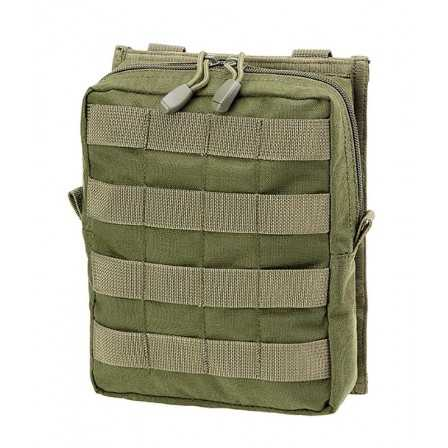 Outac Tasca Molle Large OD Green