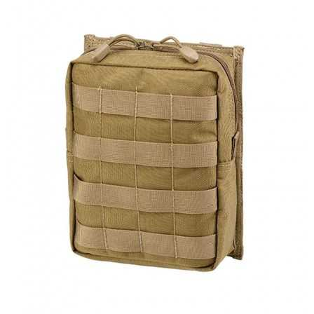 Outac Tasca Molle Large Coyote Tan
