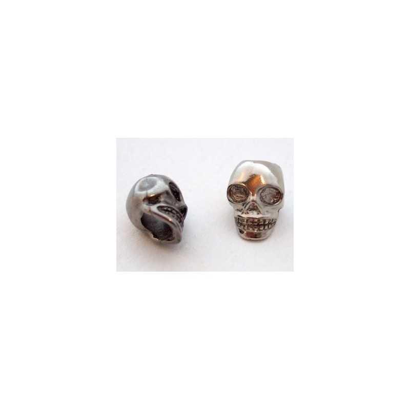 Skull / Nickel