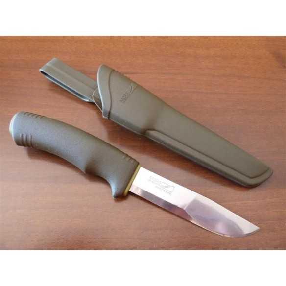 Mora knife BushCraft Forest