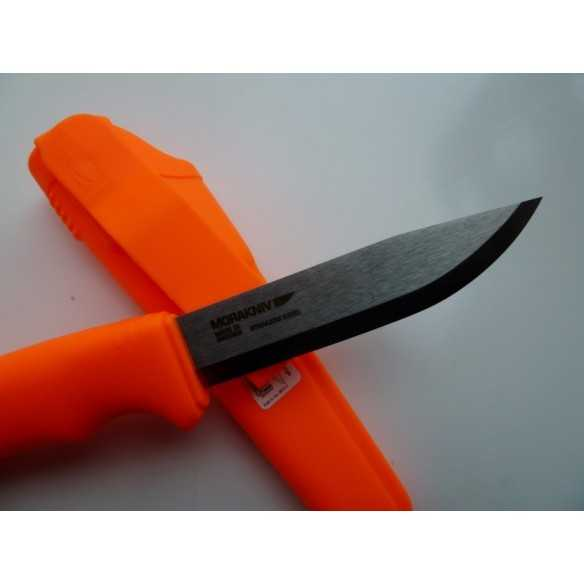 Morakniv Bushcraft Orange...