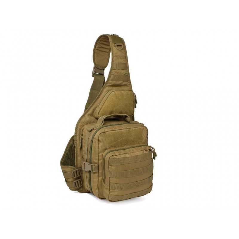 Red Rock Outdoor Gear Recon Sling Bag Coyote