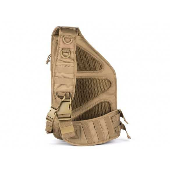 Red Rock Outdoor Gear Recon Sling Bag Coyote