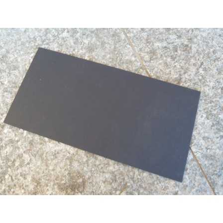 Kydex Black 3.3 mm ( 0.125) 15x30 cm