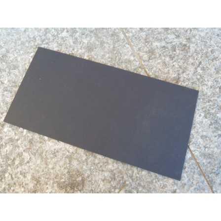 Kydex Black 3.3 mm ( 0.125) 15x30 cm