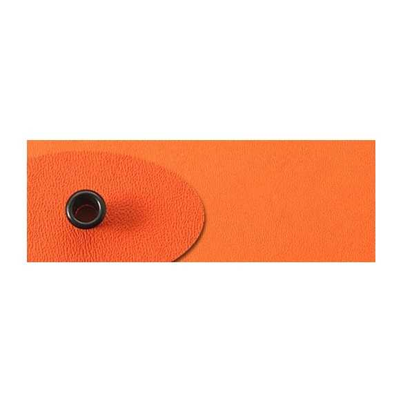 Kydex Orange 2 mm ( 0.080) 15x30 cm