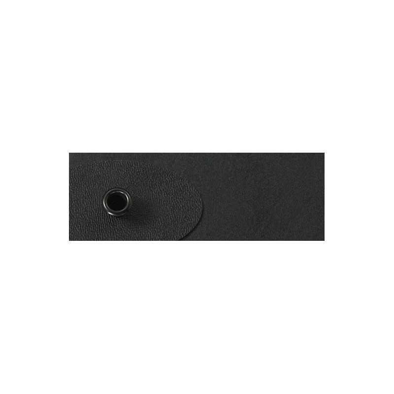 Kydex Black 1.5 mm ( 0.060) 15x30 cm