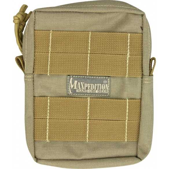 Maxpedition 7x5x2 Vertical GP Pouch