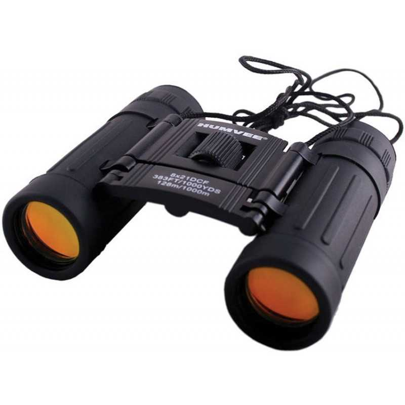 Humvee Binoculars  8x21