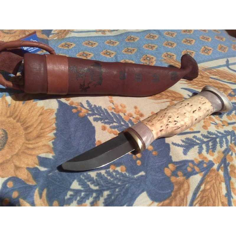 Woodjewel Lastenpuukko / Childrensknife