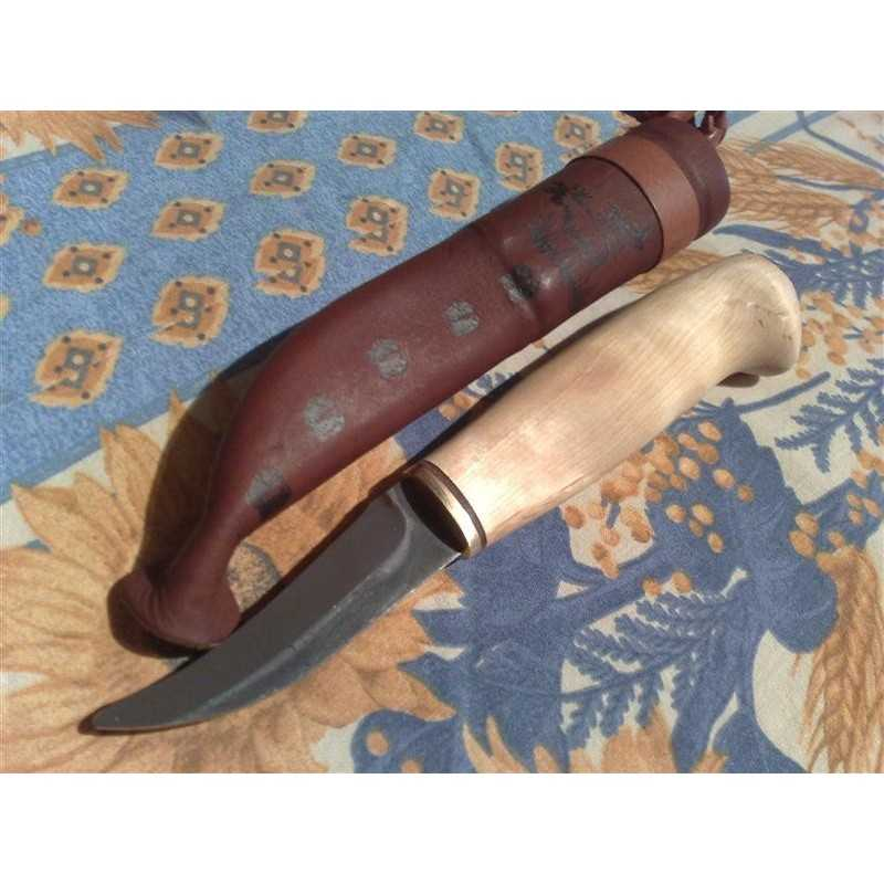 Woodjewel Avauspuukko pieni / Opening knife