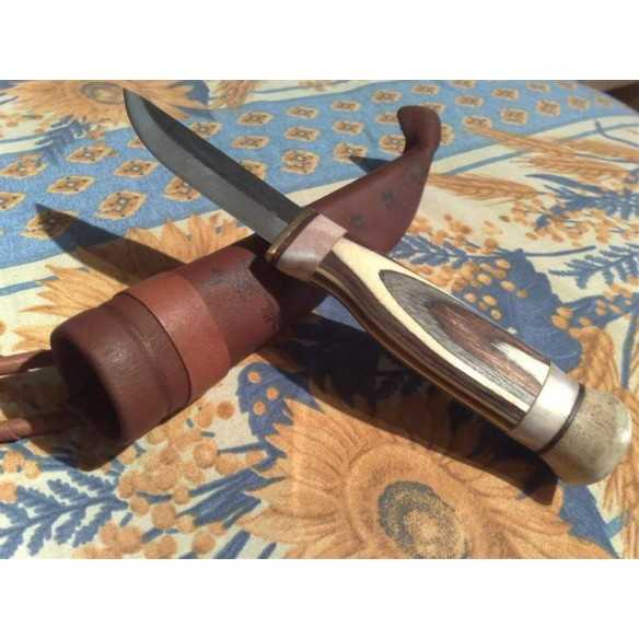 Woodjewel Zebrapuukko / Zebraknife