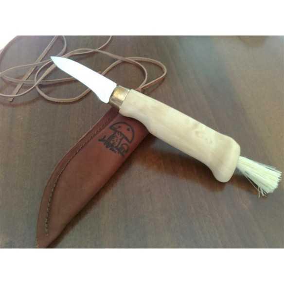 Woodjewel Mushroomknife / Sieniveitsi