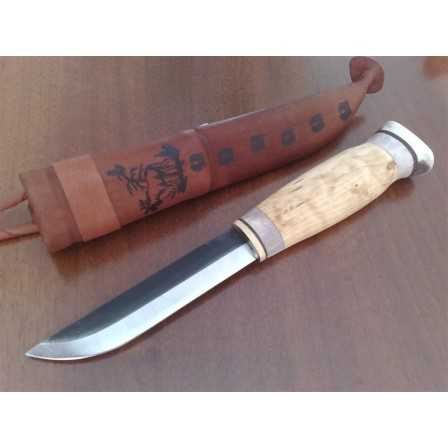 Woodjewel Vuolupuukko 10 / Vuoluknife 10