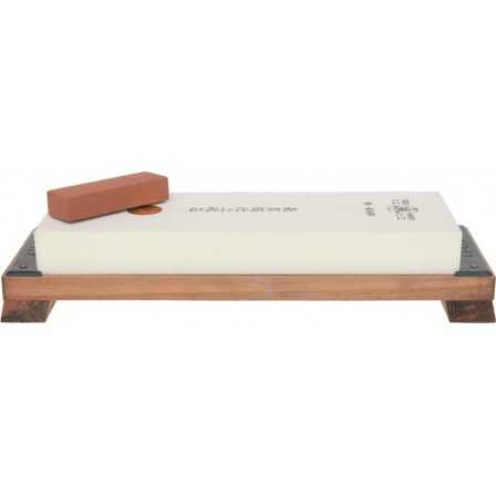 SteeleX Japanese Deluxe Water Stone 8000