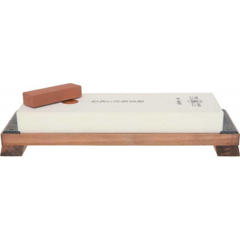 SteeleX Japanese Deluxe Water Stone 8000