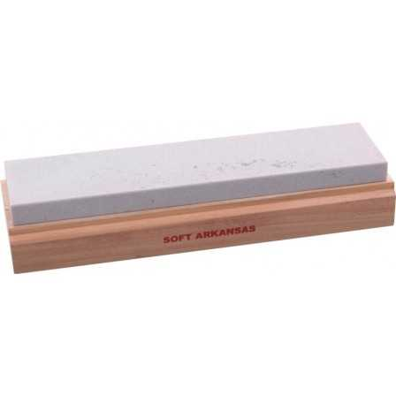 Arkansas Sharpeners Stone Soft 8""