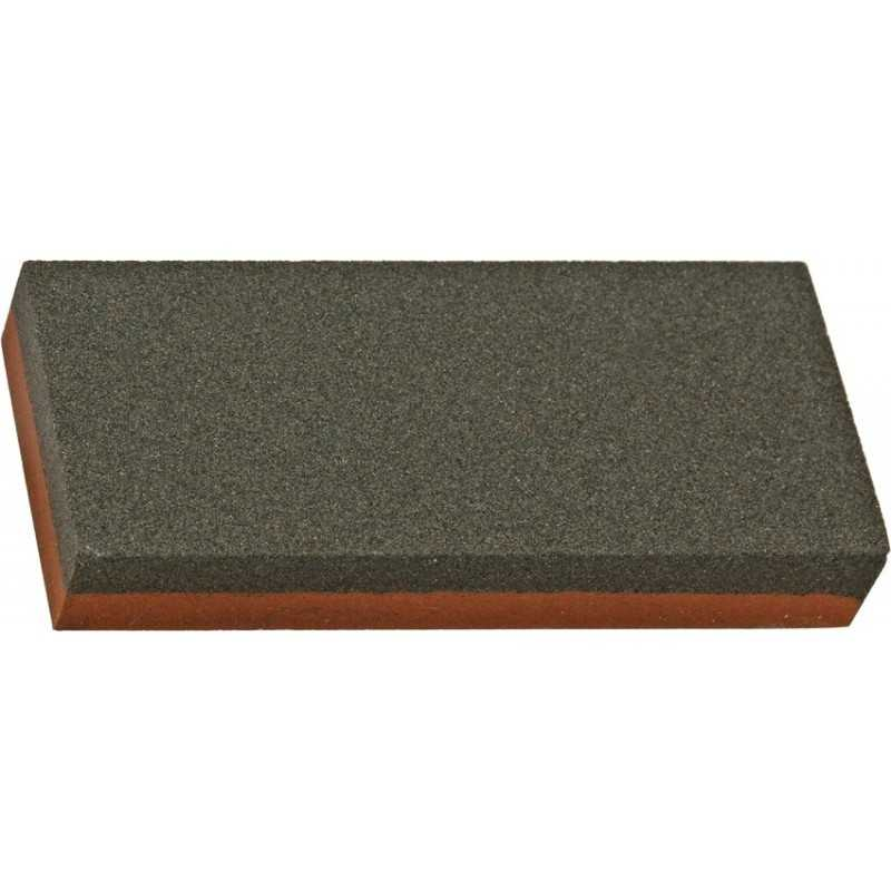 Norton Combination India Stone 4""