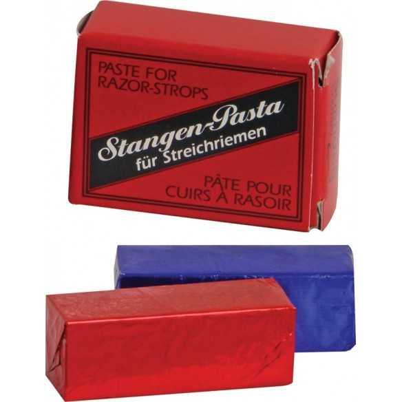 Linder pasta rossa affilante per rasoi