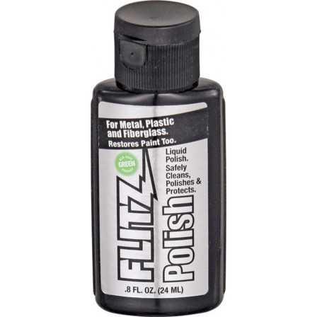 Flitz Liquid Metal Polish