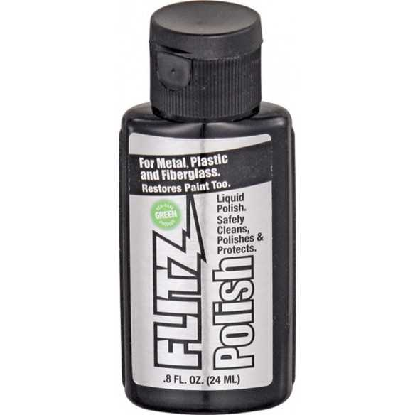 Flitz Liquid Metal Polish