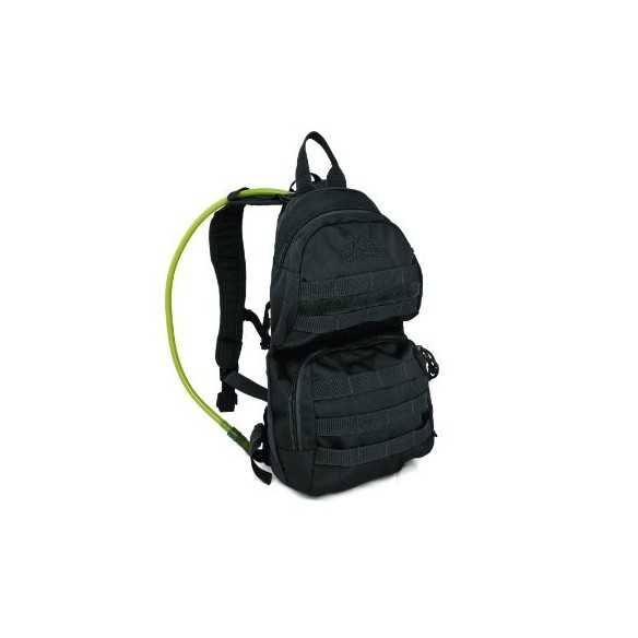 Red Rock Outdoor Gear Cactus Hydration Pack Black