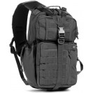 Red Rock Outdoor Gear Rambler Sling Backpack Coyote