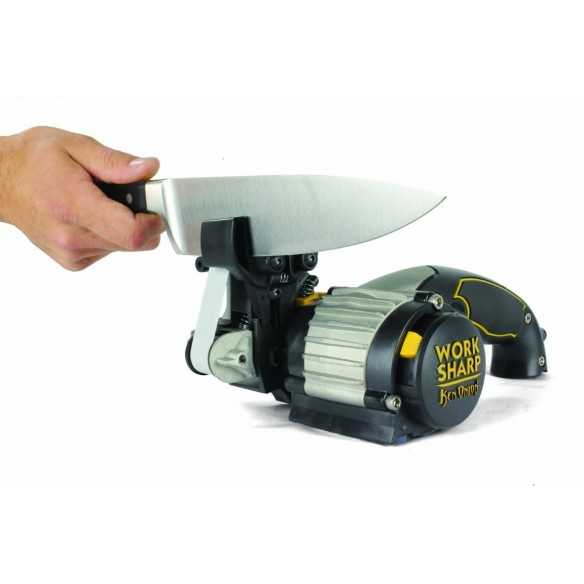 Work Sharp Ken Onion Edition Knife & Tool Sharpener
