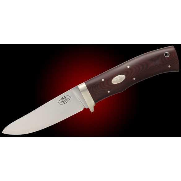 Fallkniven Hunting Knife 9